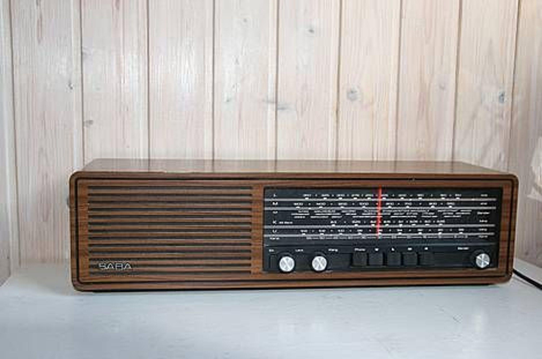 altes radio saba donau p mod do p gebraucht kaufen bei. Black Bedroom Furniture Sets. Home Design Ideas