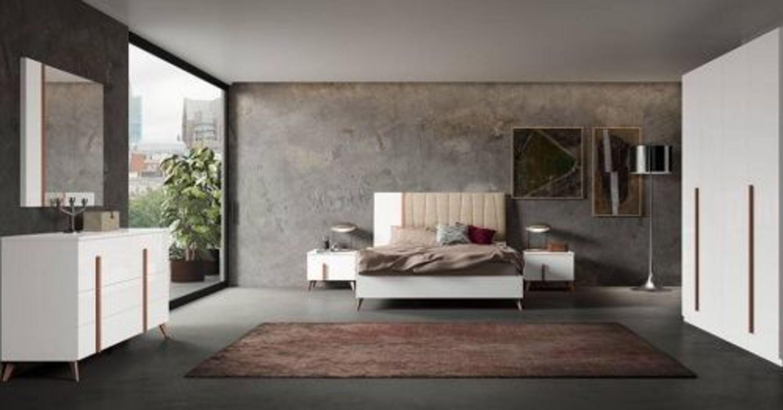 Nachttisch VEGA, italienische luxus Möbel kaufen bei Hood.de