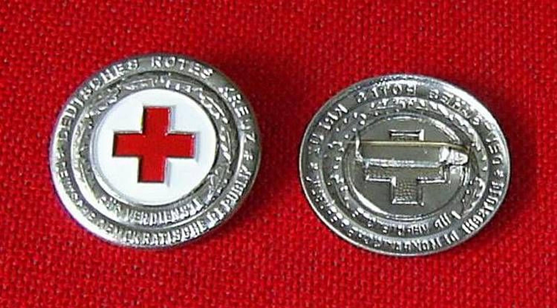 Rot Kreuz Zelt Gebraucht Kaufen : Ehrenzeichen deutsches rotes kreuz verdienste gebraucht