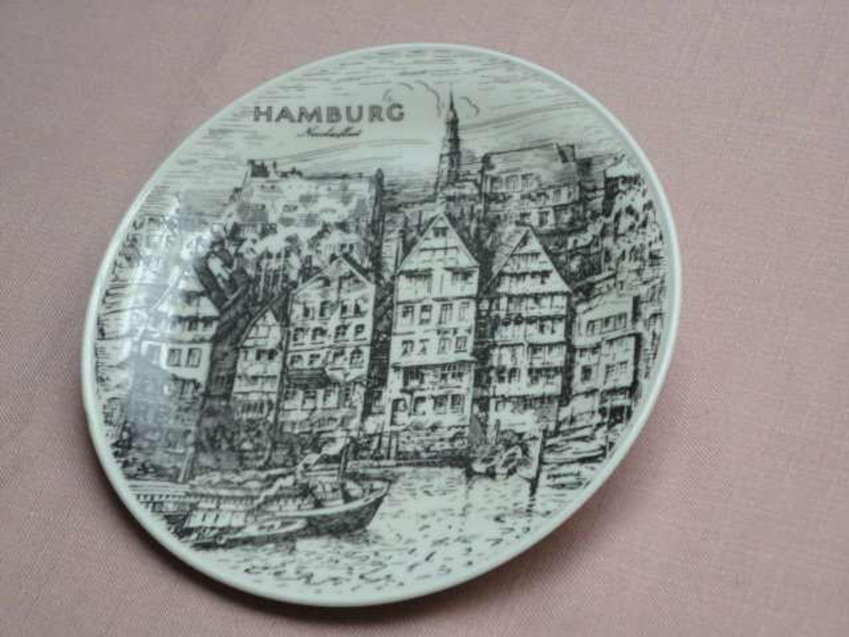 werbeteller tchibo hamburg nicolaifleet sch nwald. Black Bedroom Furniture Sets. Home Design Ideas