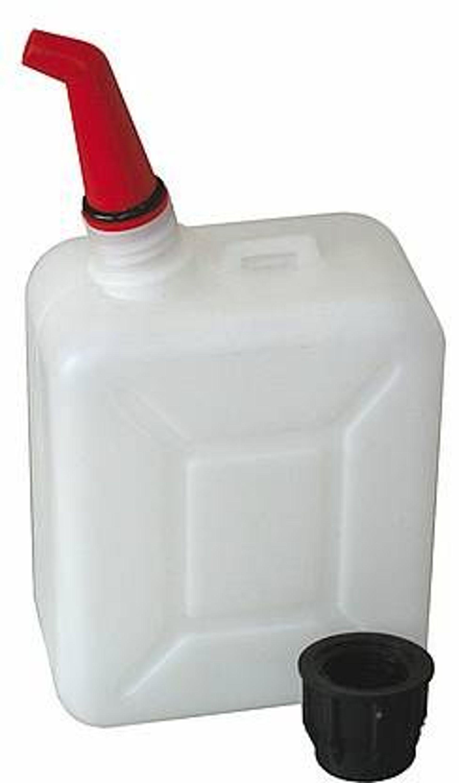 benzin reservekanister 1 liter mit einf llstutzen auch mischkanister 2 takt gemisch kaufen bei. Black Bedroom Furniture Sets. Home Design Ideas