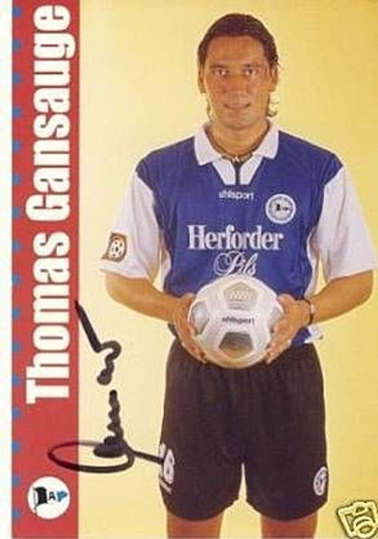 Thomas Gansauge