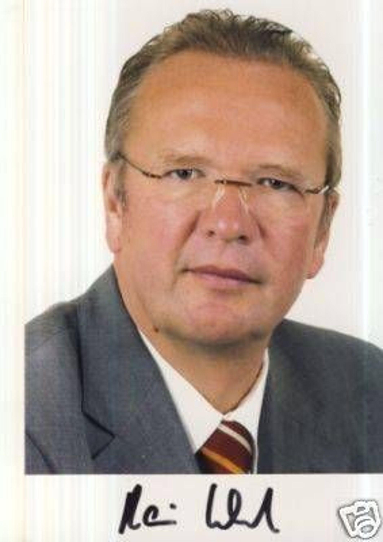 Rainer Wende