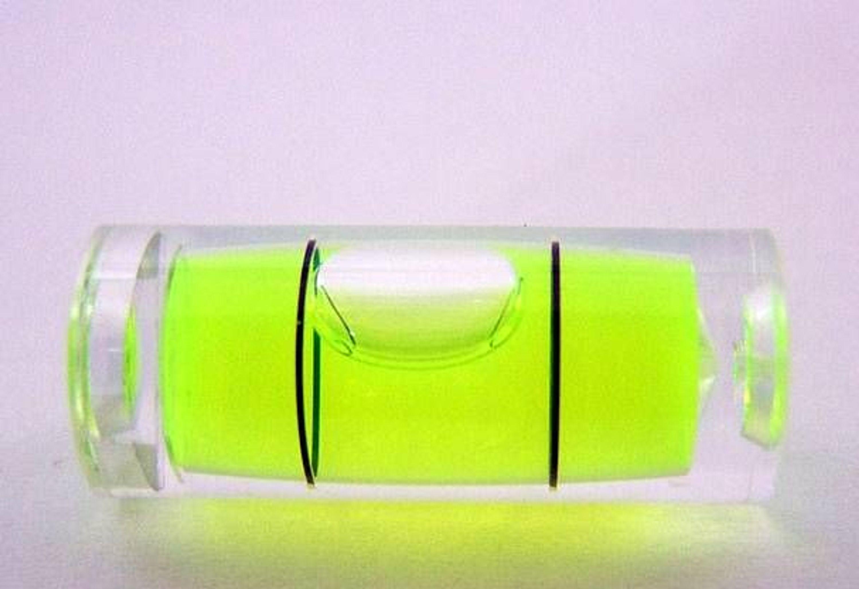bubble level wasserwaage zylinder libelle horizontallibelle 36x15mm emfindlichk 30 kaufen bei. Black Bedroom Furniture Sets. Home Design Ideas
