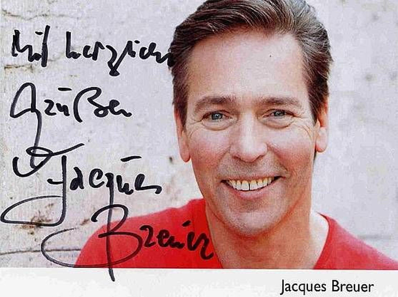 Jacques Breuer