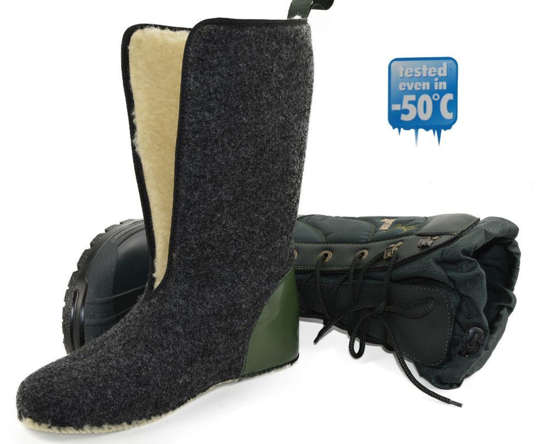 erstklassige Qualität heißer verkauf rabatt billig zu verkaufen DEMAR Jägerstiefel Thermostiefel Winterstiefel Jagd Hunter Pro 100%  wasserdicht