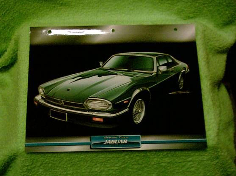 jaguar xj s 1975 infokarte ber gebraucht kaufen bei. Black Bedroom Furniture Sets. Home Design Ideas