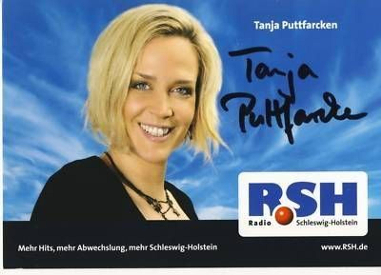 Tanja Puttfarcken
