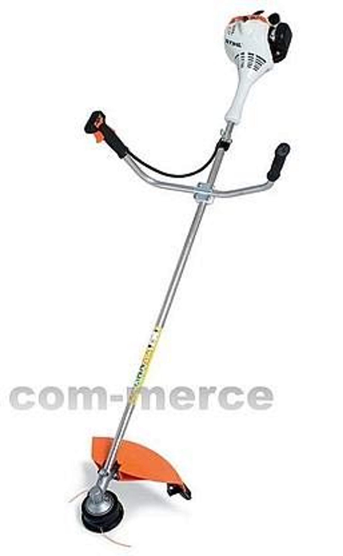 stihl fs 56 c e ergo motorsense freischneider mit messer oder m hkopf kaufen bei. Black Bedroom Furniture Sets. Home Design Ideas