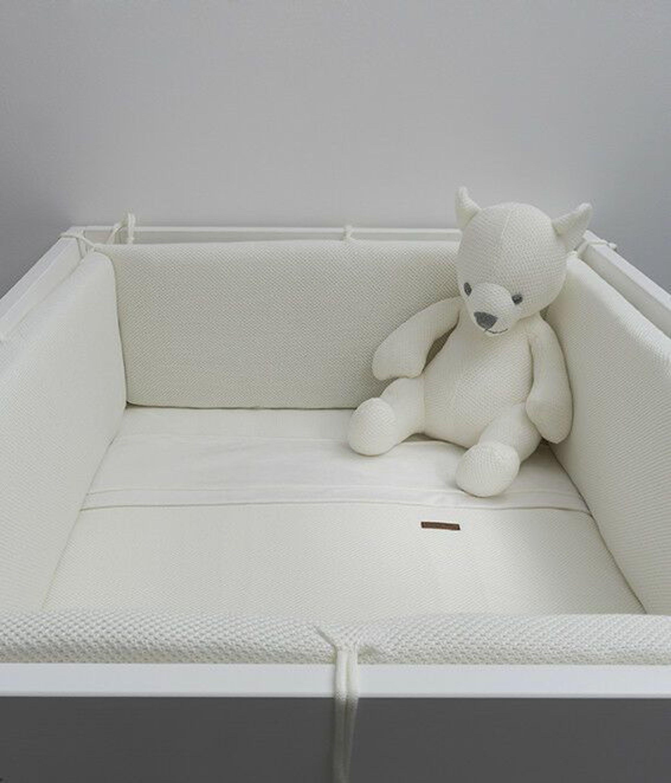 Bettwäsche Bezug Classic Babys Only 100x135 Oder 80 X 80 Kaufen