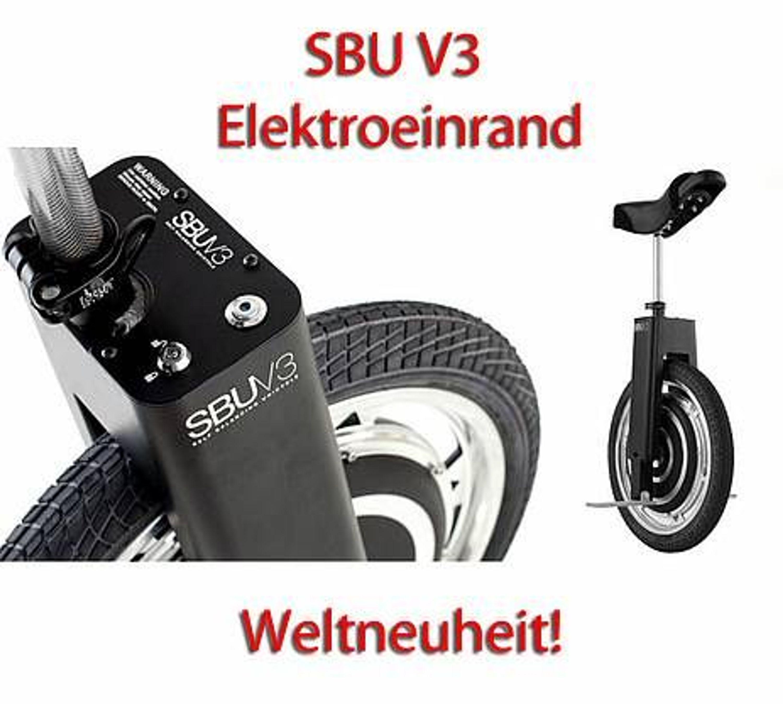 sbu v3 elektro scooter roller einrad funboard segway war. Black Bedroom Furniture Sets. Home Design Ideas
