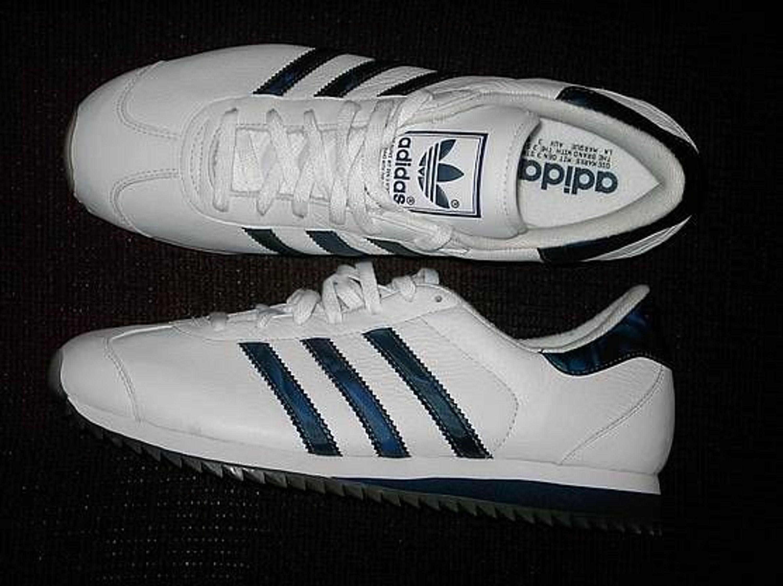 old school schuhe adidas