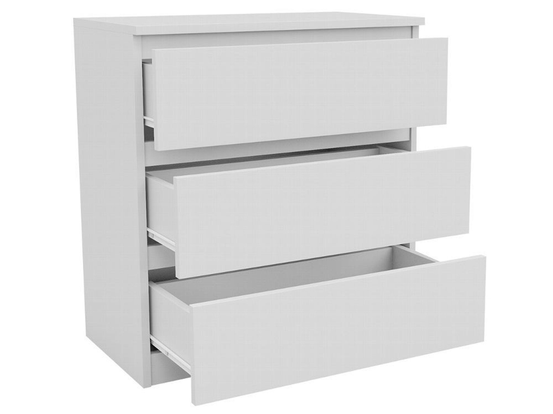 Kommode Malwa M3 Highboard Sideboard Schrank Modern Design Schlafzimmer  Kollektion