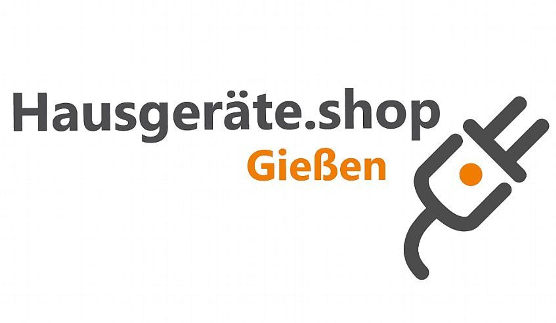 Zum Shop: Hausgeräteshop Gießen