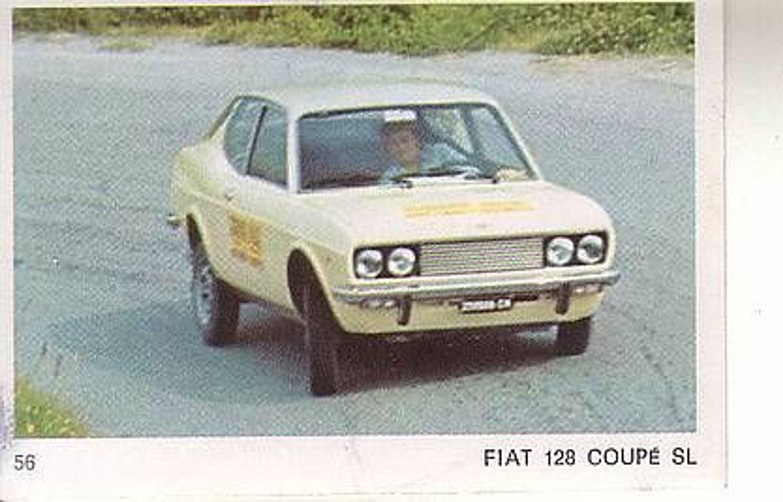 americana automobile rennwagen fiat 128 coupe sl bild 56 gebraucht kaufen bei. Black Bedroom Furniture Sets. Home Design Ideas