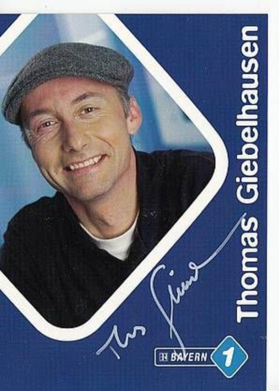 Thomas Giebelhausen