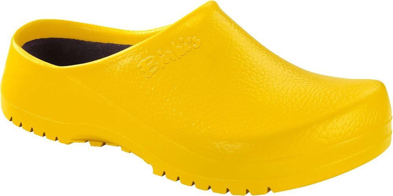 new styles 3cf79 49c5a Birkenstock Professional Clog Super Birki yellow Gr. 35 - 48 068041