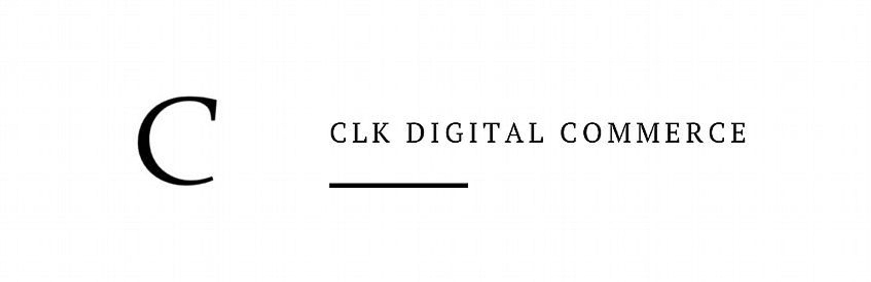 Clk Digital Commerce