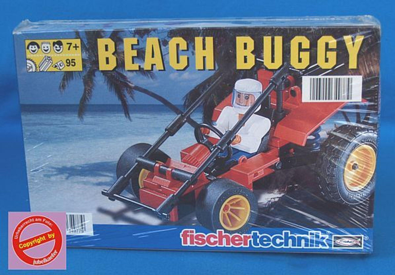 fischertechnik beach buggy kaufen bei. Black Bedroom Furniture Sets. Home Design Ideas