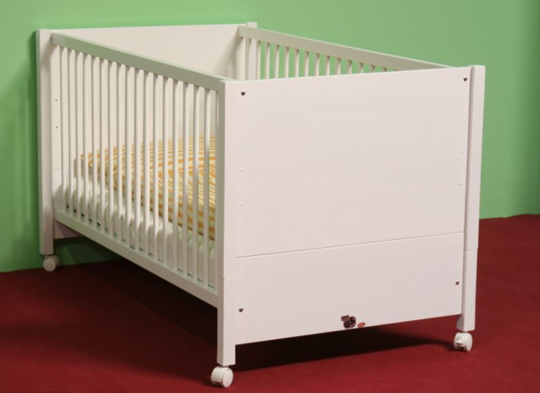 Taube kinderzimmer babyzimmer oliver wei lackiert - Taube kindermobel ...