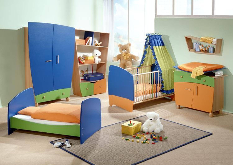 taube kinderzimmer babyzimmer fantasia bunt. Black Bedroom Furniture Sets. Home Design Ideas