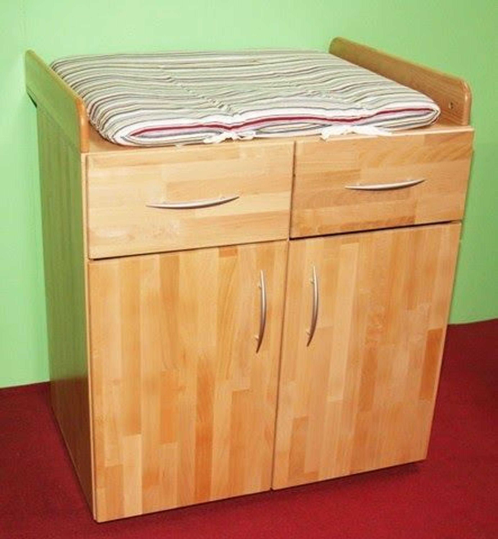 taube kinderzimmer babyzimmer hanna wickelkommode. Black Bedroom Furniture Sets. Home Design Ideas