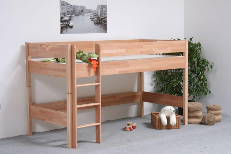 taube jugendm bel oliver spielbett 90 x 190 h he 124. Black Bedroom Furniture Sets. Home Design Ideas