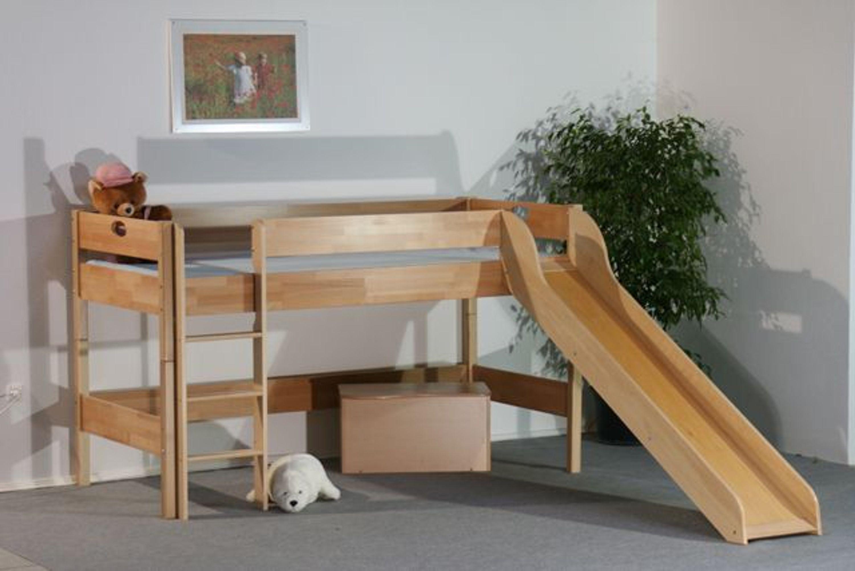 taube jugendm bel oliver spielbett 90x200 h he124 mit. Black Bedroom Furniture Sets. Home Design Ideas