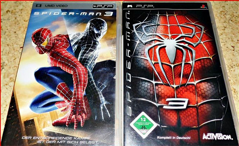 spider man 3 film deutsch