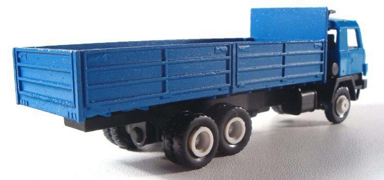 Mab 11065 H0 Tatra 815 Pritsche Plane Kaufen Bei
