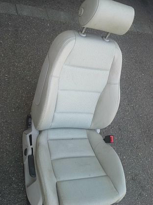 audi a4 8e limousine sitze ledersitze sportsitze leder gebraucht kaufen bei. Black Bedroom Furniture Sets. Home Design Ideas