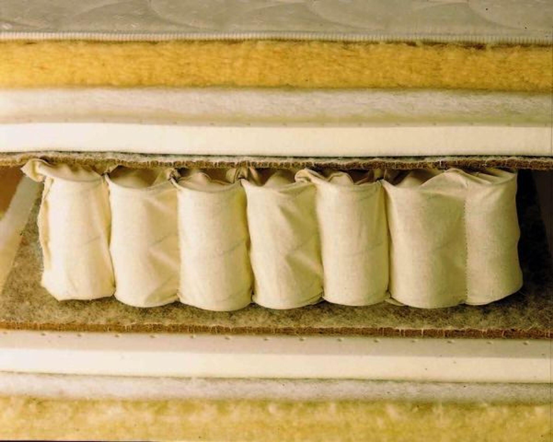 2 matratzen ultrawash 7 zonen h rtegrad 2 kaufen bei. Black Bedroom Furniture Sets. Home Design Ideas