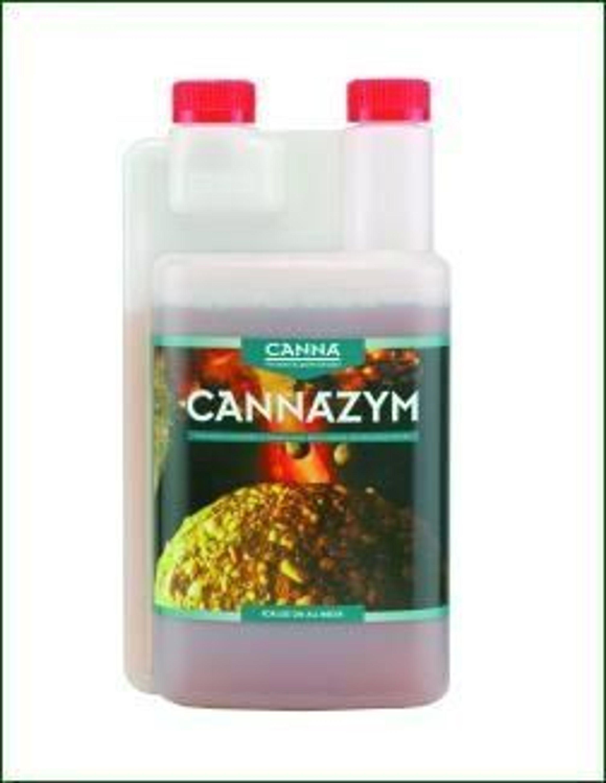 canna cannazym 500ml grow indoor growshop anzucht steckling kaufen bei. Black Bedroom Furniture Sets. Home Design Ideas