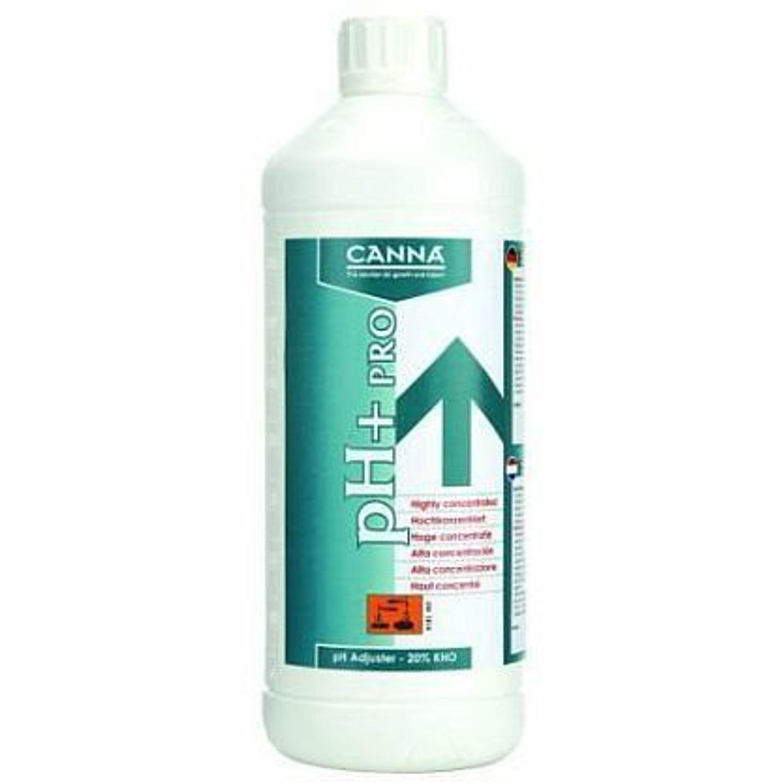 canna ph 1 liter grow indoor growshop anzucht steckling kaufen bei. Black Bedroom Furniture Sets. Home Design Ideas