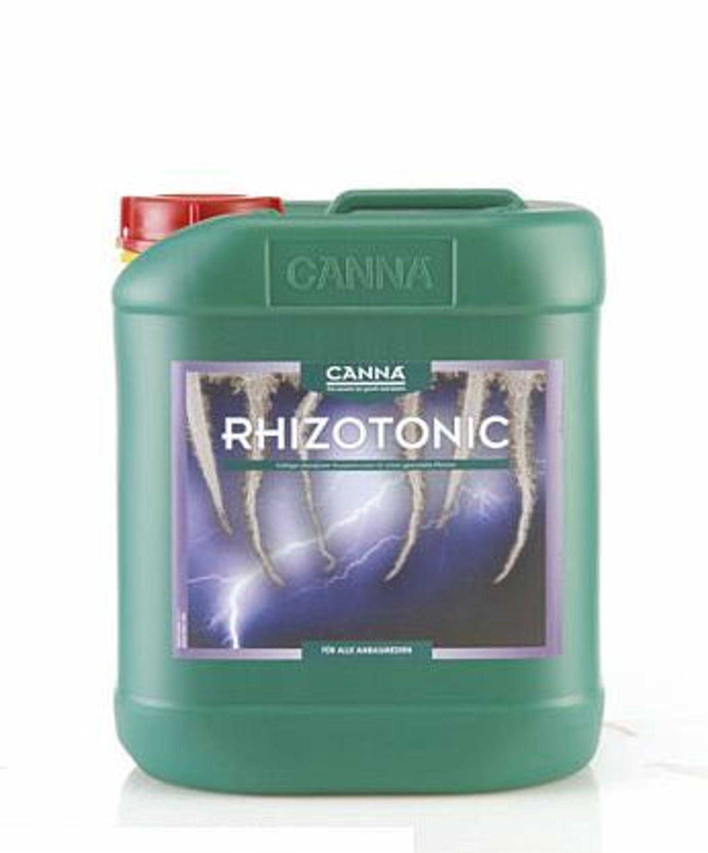 canna rhizotonic 5 liter grow indoor growshop anzucht steckling kaufen bei. Black Bedroom Furniture Sets. Home Design Ideas