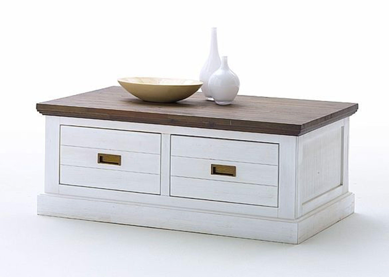 couchtisch landhaus clement landhausm bel wei holz akazie massiv 6096 kaufen bei. Black Bedroom Furniture Sets. Home Design Ideas