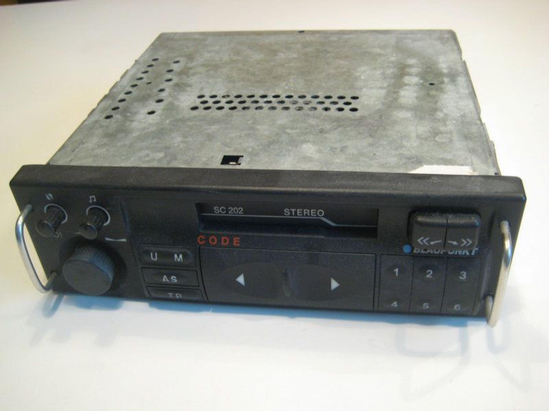opel astra f original radio mit cassette gebraucht kaufen bei. Black Bedroom Furniture Sets. Home Design Ideas