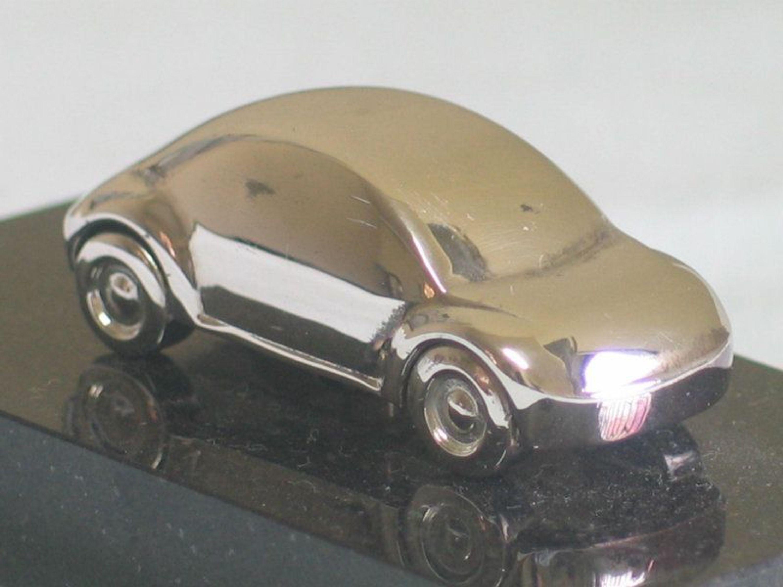 vw beetle 925er sterlingsilber auf granit sockel gebraucht kaufen bei. Black Bedroom Furniture Sets. Home Design Ideas