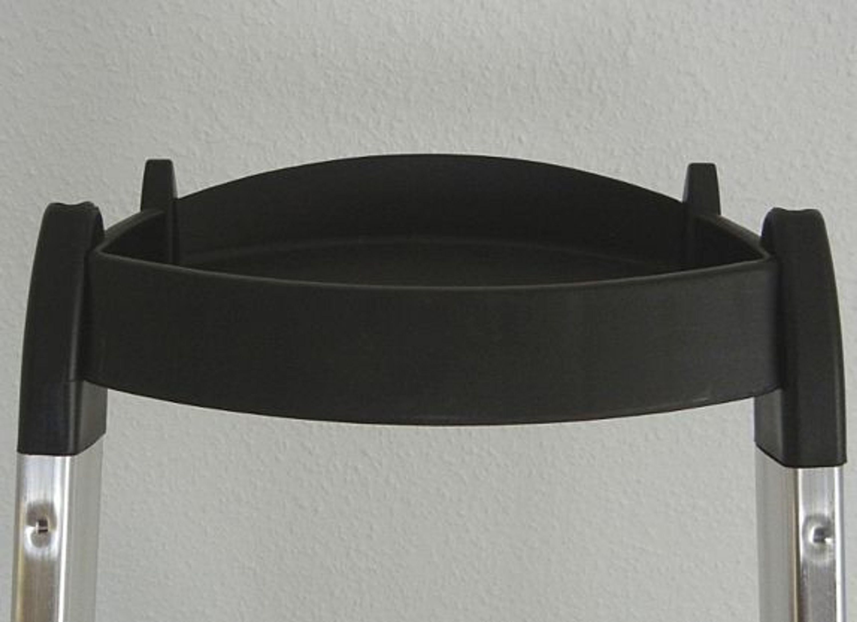 5 stufen alu trittleiter 8925 021 sicherheitsleiter leiter haushaltsleiter kaufen bei. Black Bedroom Furniture Sets. Home Design Ideas