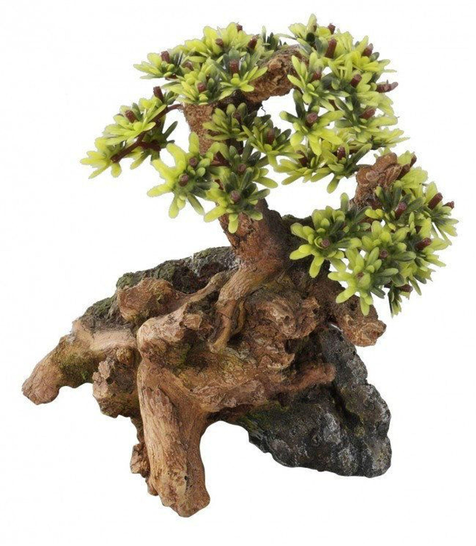 aquarium dekoration bonsai baum von europet kaufen bei. Black Bedroom Furniture Sets. Home Design Ideas