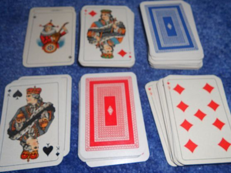 patience kartenspiel kaufen