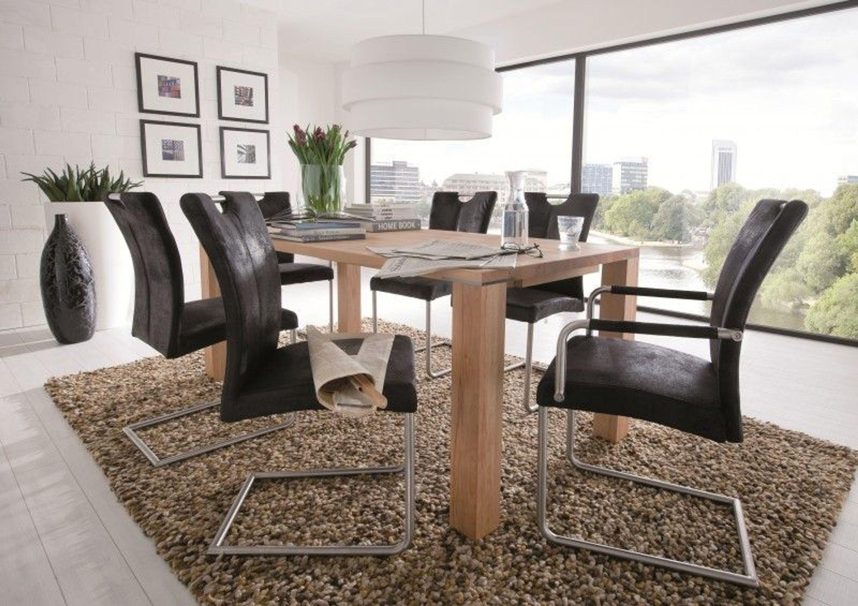 Esstisch System ~ Tisch Esstisch SystemEsstisch Auszug Granitplatte Kernbuche massiv kaufen be