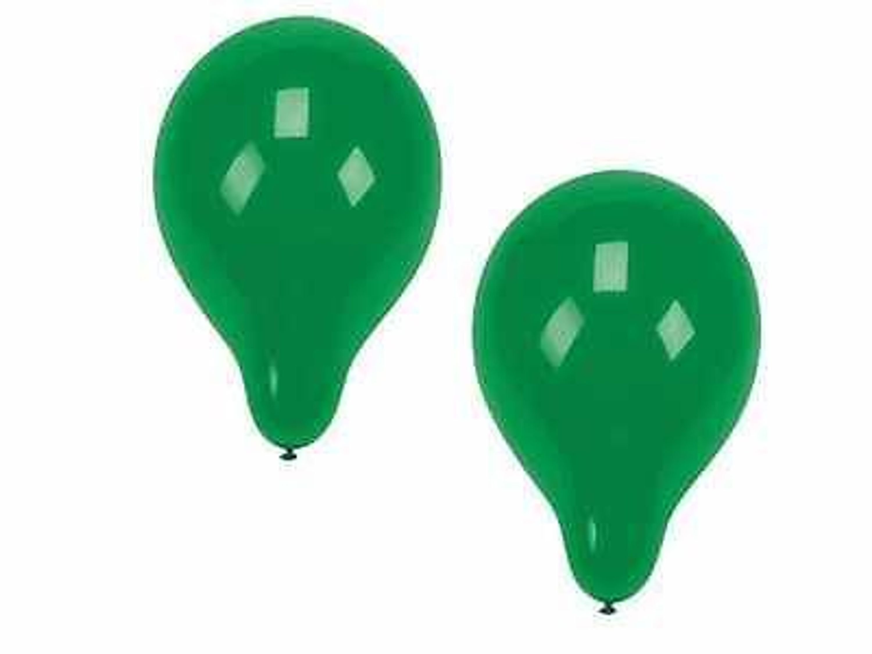 100 gr ne luftballons 25 cm auch f r helium geeignet f r. Black Bedroom Furniture Sets. Home Design Ideas