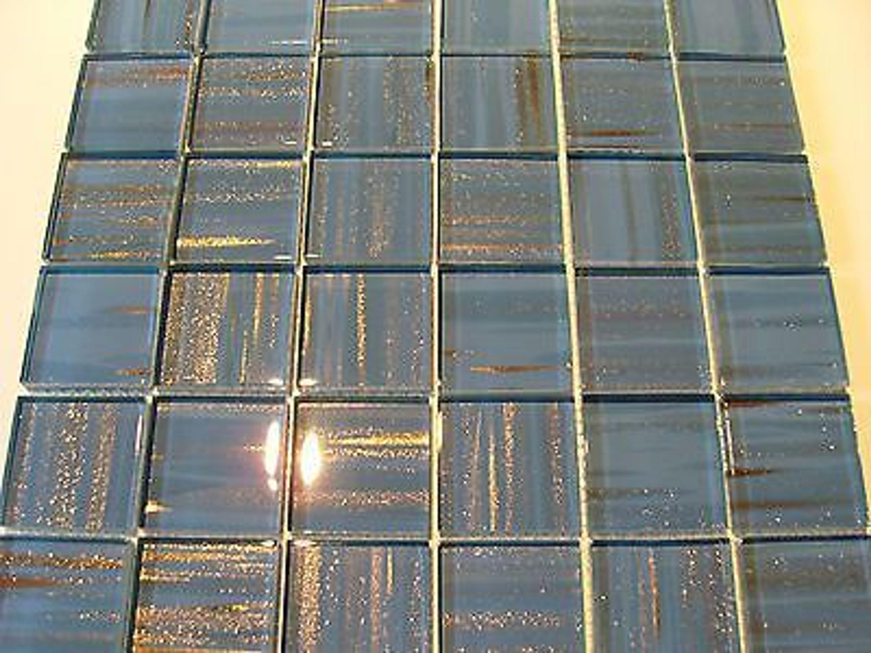 glasmosaik mosaik fliesen klarglas metall goldene seide goldregen b13 4 8x4 8 kaufen bei. Black Bedroom Furniture Sets. Home Design Ideas