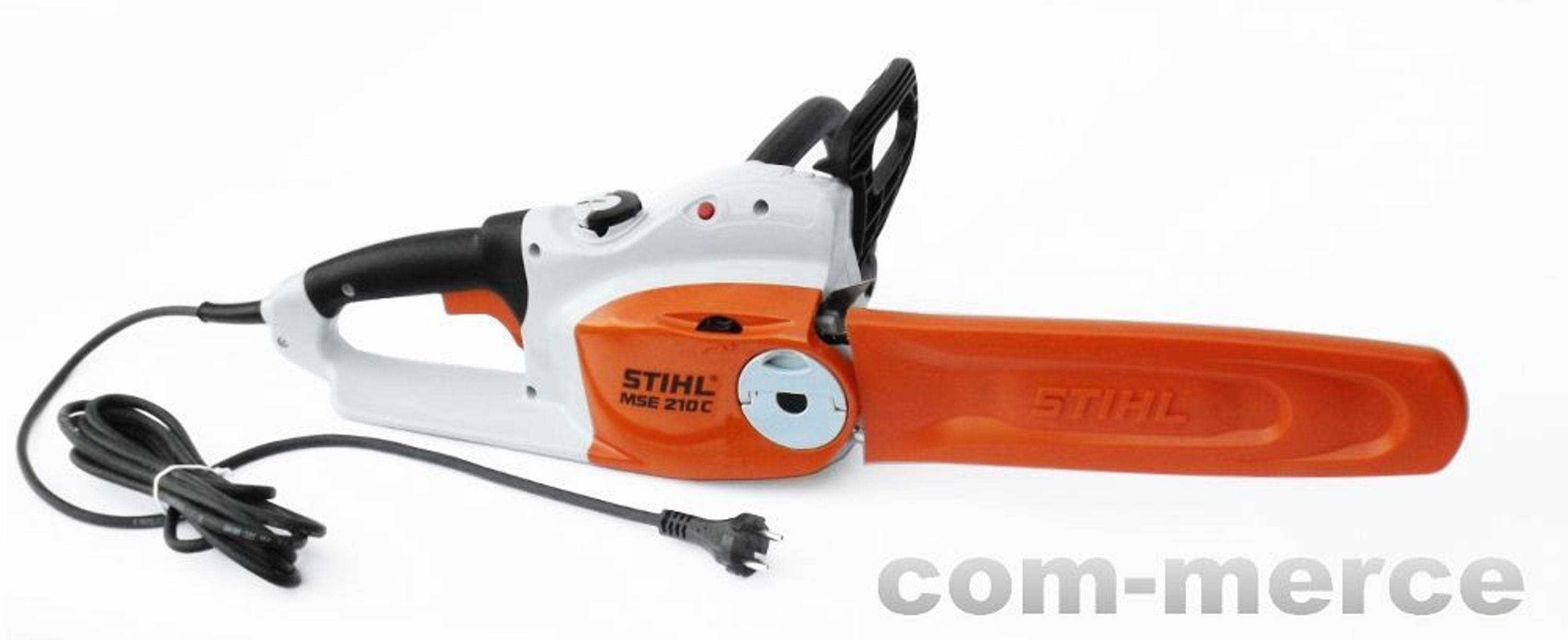 stihl kettens ge mse 210 c bq elektros ge elektro motors ge 30 35 40 cm kaufen bei. Black Bedroom Furniture Sets. Home Design Ideas