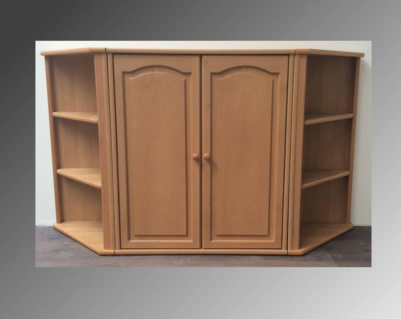 kommode regal sideboard wohnwand erle front massiv schublade flurm bel wohnm bel kaufen bei. Black Bedroom Furniture Sets. Home Design Ideas