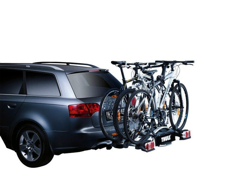 thule euro way g2 922 hecktr ger fahrradtr ger ahk neu. Black Bedroom Furniture Sets. Home Design Ideas