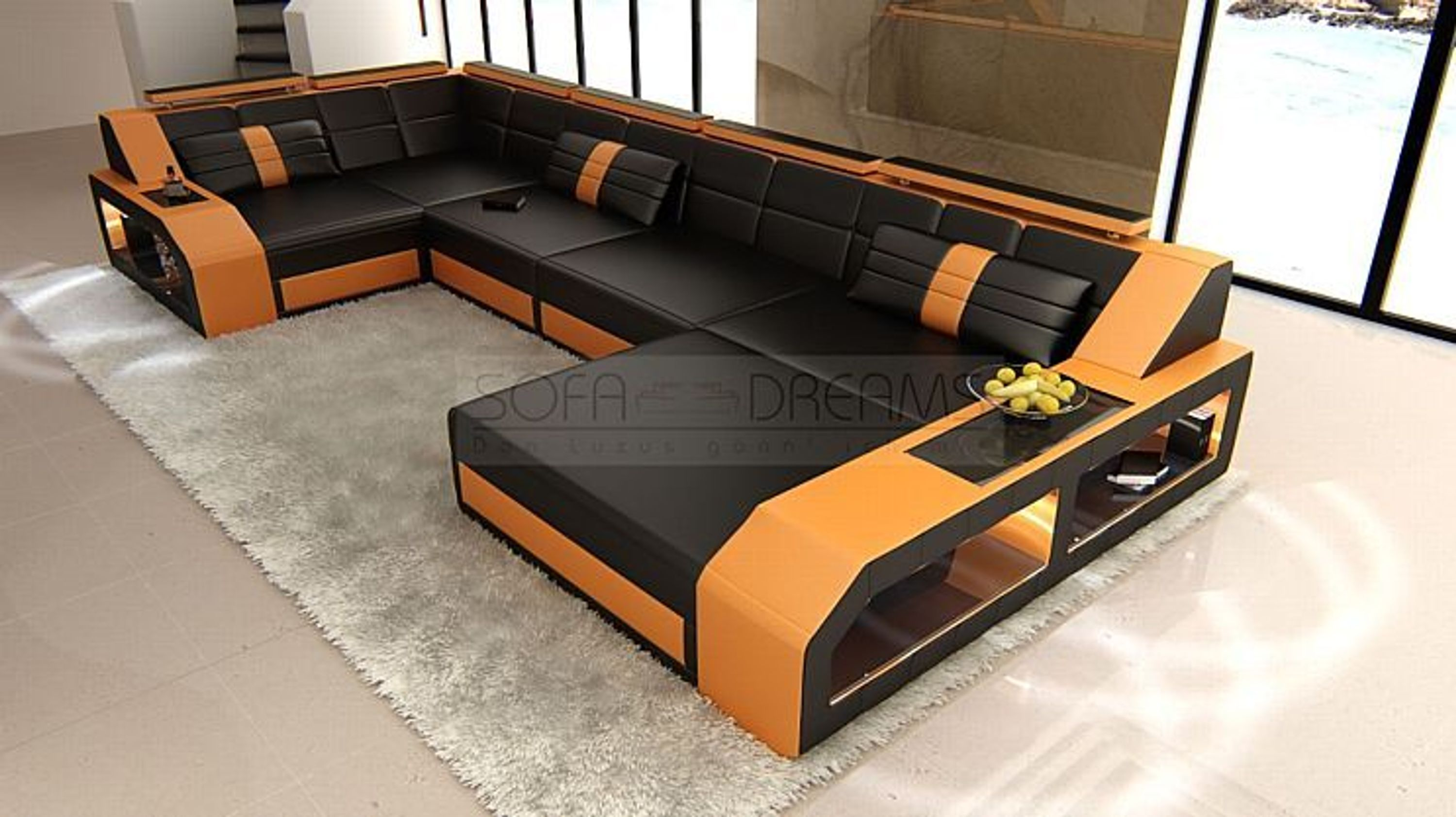 designer eckcouch. Black Bedroom Furniture Sets. Home Design Ideas