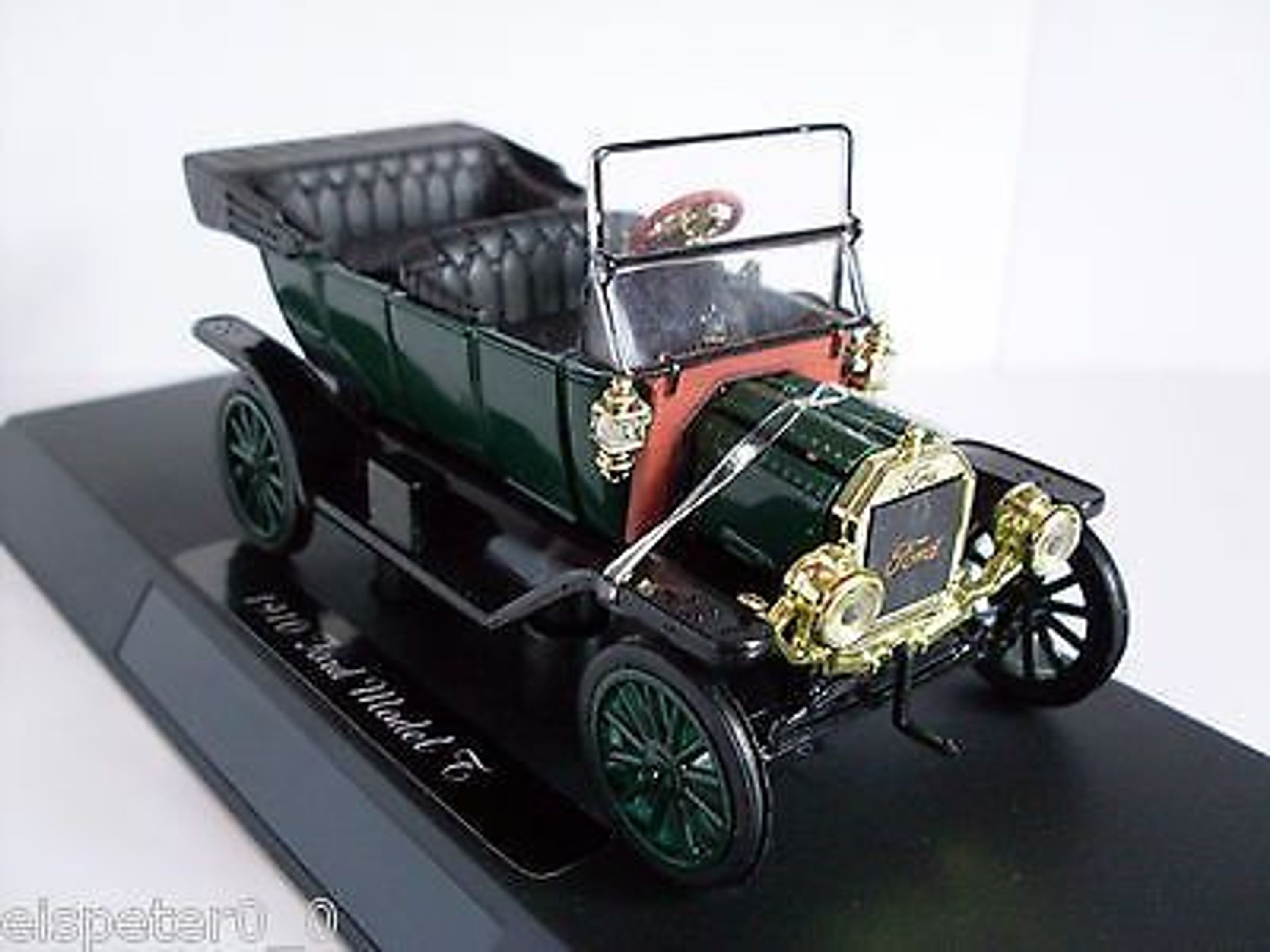1910 ford model t tin lizzie newray classic collection. Black Bedroom Furniture Sets. Home Design Ideas
