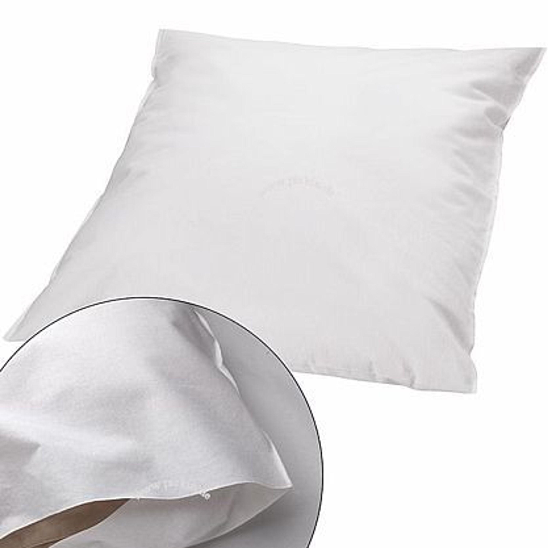 molton baby kinder wasser n sseschutz kissenbezug 40x60cm mit hotelverschluss kaufen bei. Black Bedroom Furniture Sets. Home Design Ideas